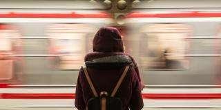 Histoire du métro parisien