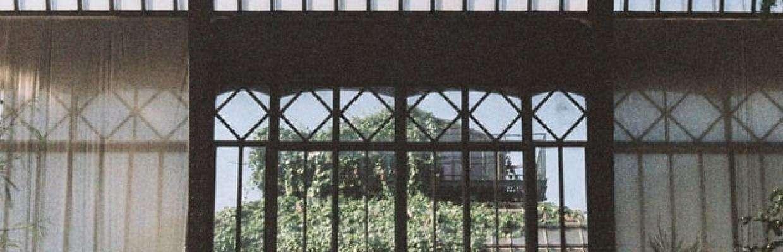 An escape to the Jardin des Plantes